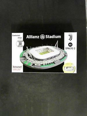 JUVENTUS COSTRUISCI L' ALLIANZ STADIUM Vol.3
