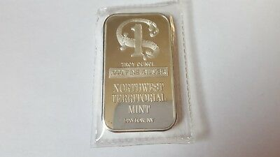 silver plated bar
