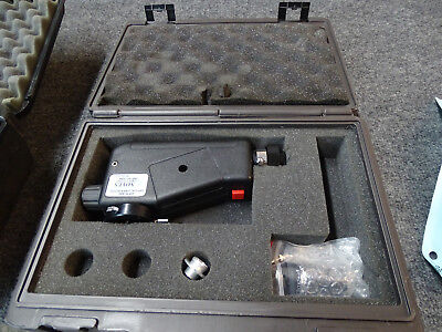 Noyes OFS-300 Optical Fiber Scope in case with WF20X Eye Piece