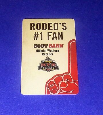The Orleans Hotel Casino Las Vegas Room Key Card NFR