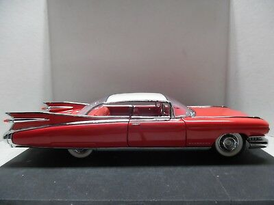 Franklin Mint 1:24 scale 1959 Cadillac Seville