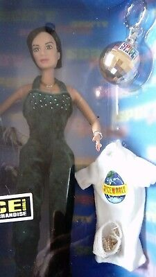Spice Girls on Stage Posh Spice Victoria  Doll by Galoob 1998(NRFB)