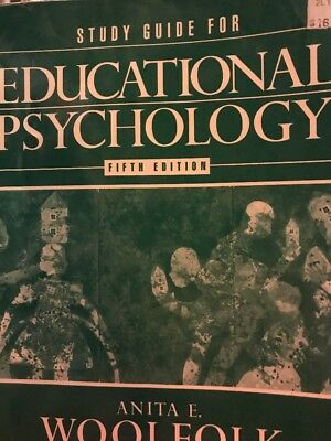 Educational psychology 11th edition by anita woolfolk brand new educational psychology by anita e woolfolk 1993 paperback student edition fandeluxe Choice Image