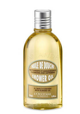 L'Occitane - Almond Shower Oil 250ml