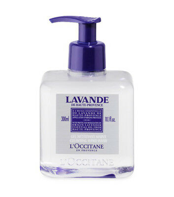 L'Occitane - Lavender Cleansing Hand Wash 300ml