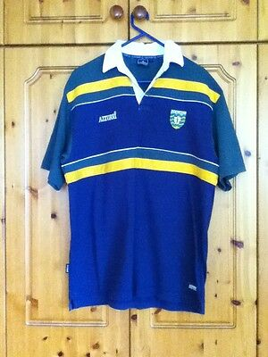 Donegal Gaelic Football Post Game Training Jersey 2008 Large Adult GAA Ireland
