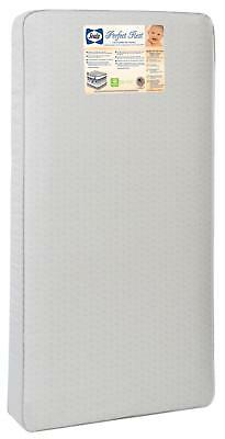 Sealy Perfect Rest Crib/Toddler Mattress
