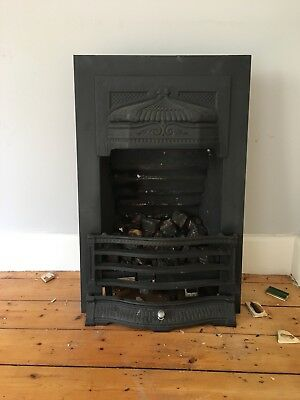 Fireplace Gas With Imitation Coal
