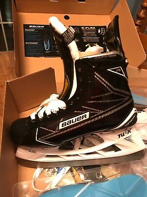Bauer Supreme 1S Hockey Skates Brand New in Box size 7.0 D/A