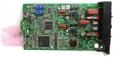 Panasonic KX-TVA502 2-Port Hybrid Extension Card for KX-TVA50