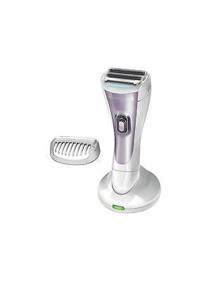 *Brand New* Remington WDF4840 Cordless Women's Wet & Dry Smooth Lady Shaver