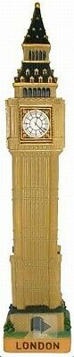 London Big Ben,Houses of Parliament,30 cm !!! Modell,Polyresin Souvenir,NEU