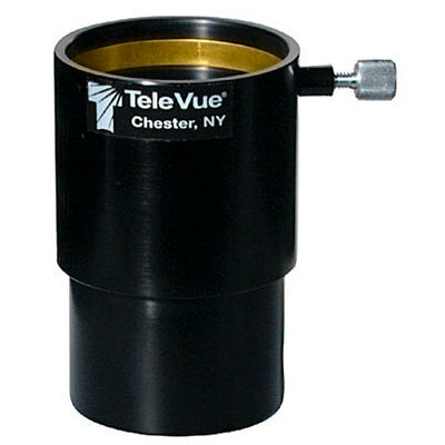 "Tele Vue 2"" Eyepiece Extension Tube 2"" Extension # X2C-0008"