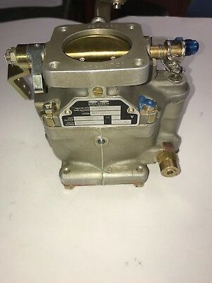 Marvel Schebler Model 3SPA Carb for 0-200A,B Continental