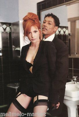 photo 10*15cm 4*6 inch MYLENE FARMER