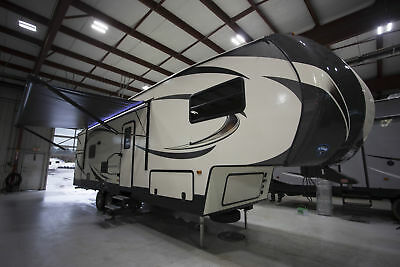 Clearance New 2018 Keystone Sprinter 29Fwbh 5Th Wheel Camper