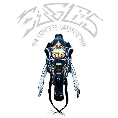 Eagles: The Complete Greatest Hits 2 x CD (The Very Best Of)