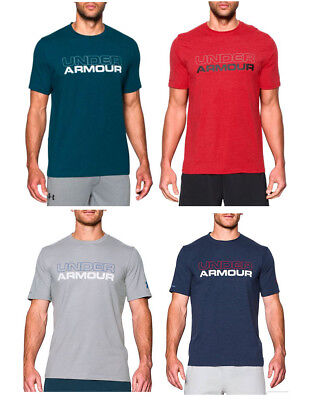 Under Armour Mens CoolSwitch Compression Short Sleeve Tee T shirt gray 3XL NWT