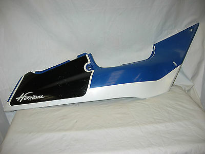 Honda Cbr250R 1988 Right Side Duck Tail / Seat Cover Panel / Fairing / Cowl