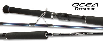 Shimano OCEA Offshore 732 Saltwater Spin Rod