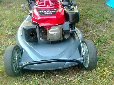 Honda  3 Speed Self Propelled Mower  HRU 216