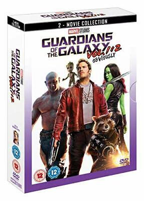 Guardians of the Galaxy & Guardians of the Galaxy Vol. 2 Doublepa... - DVD  WJVG