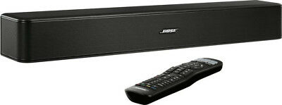 bose solo tv lautsprecher system surround eur 165 00 picclick de. Black Bedroom Furniture Sets. Home Design Ideas