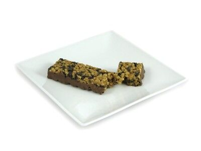7 x Billy's Diet Meal Replacement Choc Peanut Bars,vlcd,low calorie,carb,ketosis