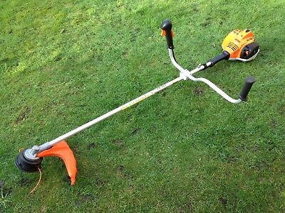 Stihl FS 70 RC Strimmer Brush Cutter Clearing Saw FS70RC Very Clean