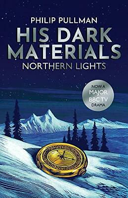 Northern Lights (His Dark Materials) by Philip Pullman Book The Cheap Fast Free