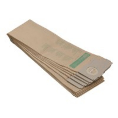 SEBO 3-layer filter bags for EVOLUTION and BS series machines, pack of 10