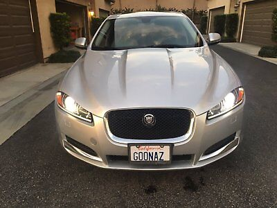 2013 Jaguar Other Gray