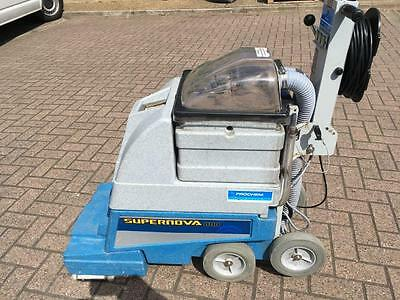 Prochem Carpet Cleaning Machine Supernova SN800 Commercial  (Used)