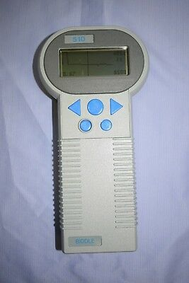 Biddle CFL510 TDR (Cable Tester)