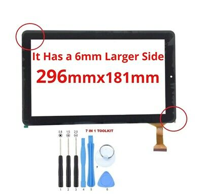 Digitizer Touch Screen for 11.5'' Inch RCA Galileo Pro RCT6513w87 11.5 Tablet PC