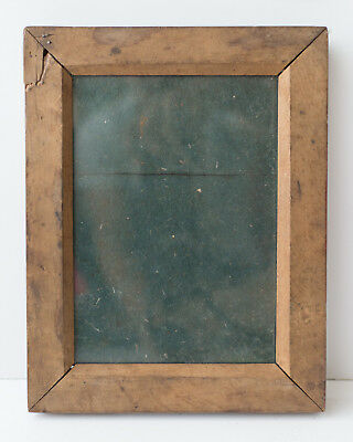 """Vintage 5"""" x 7""""  Wooden Contact Printing Frame (57-14)"""
