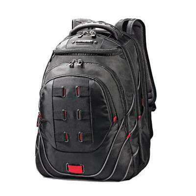"Samsonite Tectonic 17"" Perfect Fit Laptop Backpack Black 51531-1073"