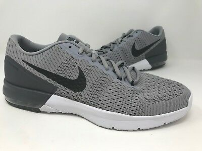 best service d4ff6 be8ce ... mens nike 820198 002 air max typha training shoes gray black