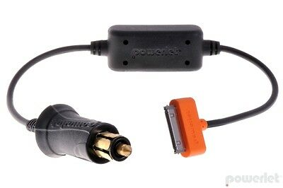 iPhone 3G - 4S Motorcycle Short  Charging Cable Powerlet BMW R1200GS R12RT K1300