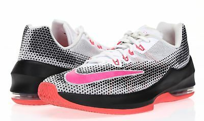 new products ed045 4d628 NIKE Youth  Air Max  Infuriate Low Basketball Shoes ...