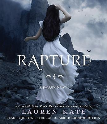Rapture (Fallen)  (ExLib) by Kate, Lauren