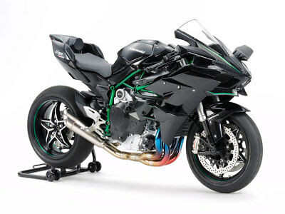Tamiya 21160 Masterwork Collection1/12 Kawasaki NINJA H2R FINISHED MODEL Limited