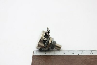 Potenciometro Carbon Piher Potentiometer. 10K Log S/i W On/off. P31