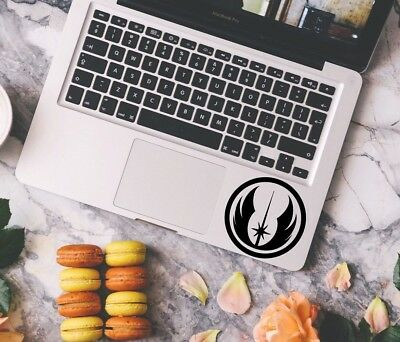 Wall Stickers custom Star Wars Jedi order decal new for laptop car macbook