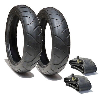 Set Of Tyres And Tubes Size 255 X 50 Posted 1St Class Free