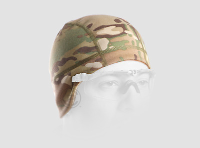 New Crye Precision Skullcap Multicam Fitted Beanie Hat Fleece