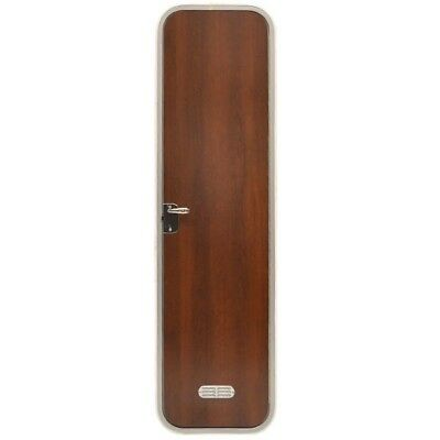 Chaparral Boat Head Door 65.00037 | 330 Signature RH Cherry Wood 70.25x18.375