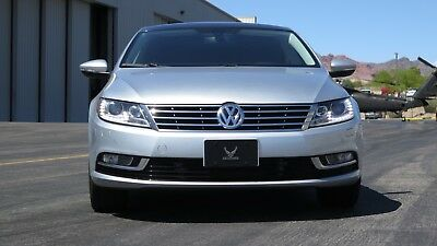 2014 Volkswagen CC Executive 2014 Volksvagen VW CC VR6 4motion Executive V6 Warranty