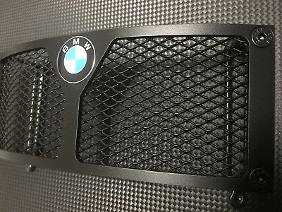 BMW K1300R K1200R calandre intercooler