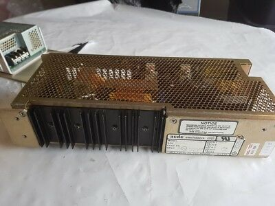 ACDC RMC301A-5000-0192 Power Supply